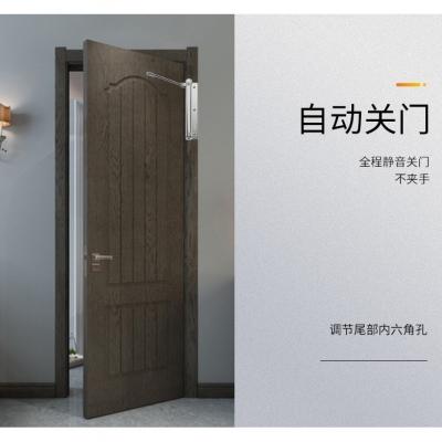 ที่ปิดประตูอัตโนมัติ ประตูแบบบานพับ ที่กั้นประตู อุปกรณ์กั้นประตู