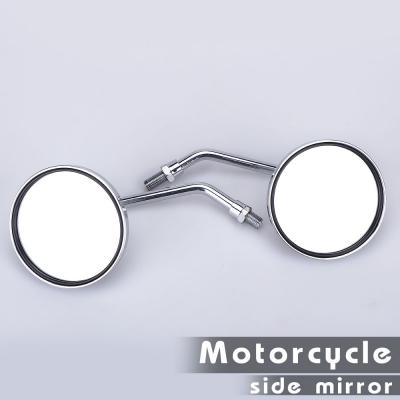 กระจกมองข้างรถจักรยานยนต์