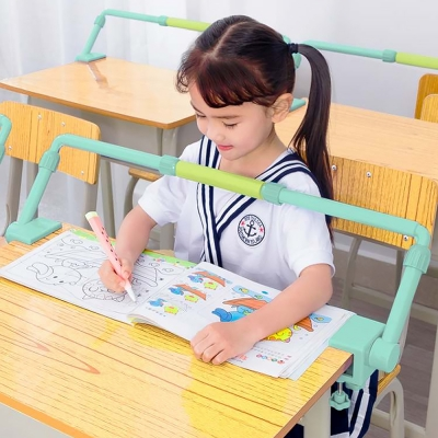 อุปกรณ์ฝึกการนั่งสำหรับเด็ก นั่งหลังตรง