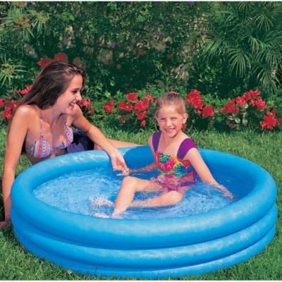 สระน้ำเป่าลม Crystal Blue Pool INTEX-58446NP