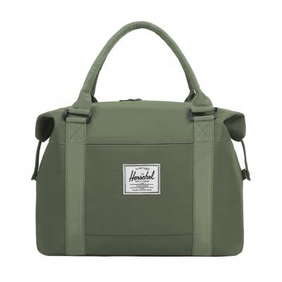 กระเป๋าเป้เสริมเดินทาง ใบใหญ่จุของได้เยอะ มี 4 สี