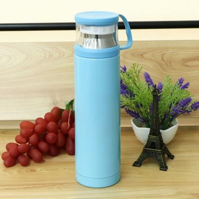 กระบอกน้ำสแตนเลสสูญญากาศ 500 ml มี 6 สี