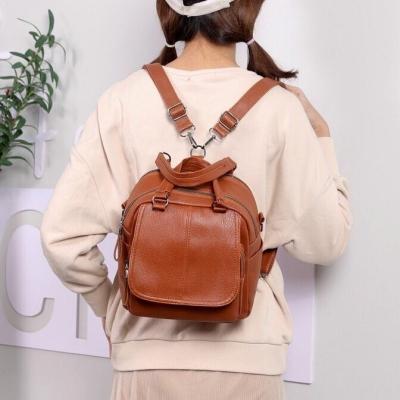 กระเป๋าแฟชั่น กระเป๋าหนัง มี  3 สีให้เลือก