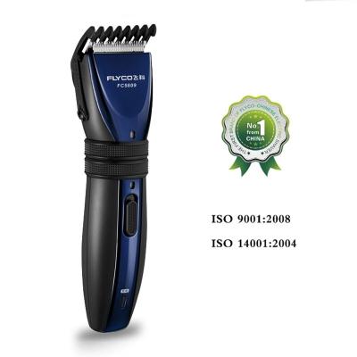 ปัตตาเลี่ยนไฟฟ้า FLYCO รุ่นFC5809 สีน้ำเงิน-ดำ