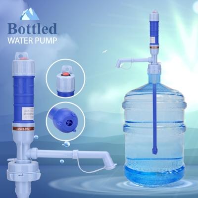 เครื่องปั๊มน้ำดื่มอัตโนมัติ ที่ปั้มน้ำดื่ม ขวดน้ำ ถังน้ำ