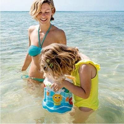 INTEX ของเล่นในน้ำ Shell Scavenger Bucket 58681