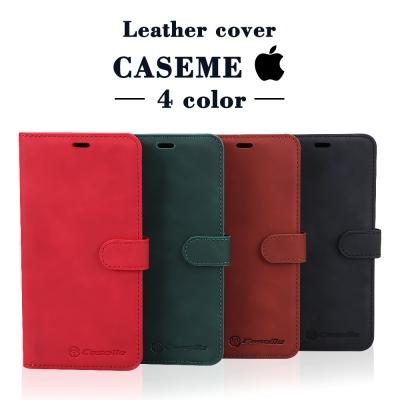 เคสหนังฝาพับ รุ่น iphone คละรุ่น  มี 4 สี