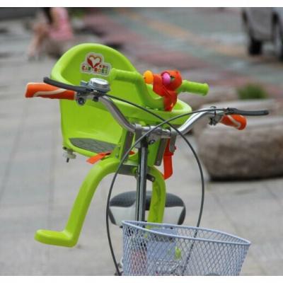 ที่นั่งเสริมจักรยานเด็ก มี ให้เลือก 3 สี