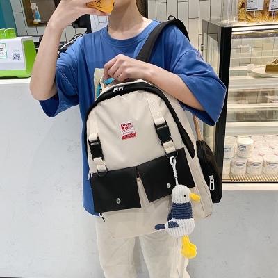 กระเป๋าเป้มาใหม่สไตล์เกาหลี มี 4 สี