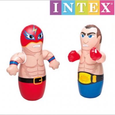 ตุ๊กตาล้มลุก 3D  Intex-44672