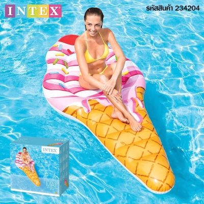 Intex แพไอศกรีม รุ่น 58762