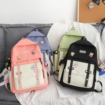 กระเป๋าเป้เซต กระเป๋าเป้ 4 ใบ XIGUL มี 4 สี