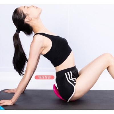 ห่วงโยคะ วงแหวนโยคะ Yoga pilates ring น้ำหนักเบา ไหล่ติด  มี 5 สี