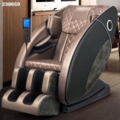 เก้าอี้นวด Massage Chair นวดทั้งตัว ควบคุมผ่านรีโมท คละแบบ จัดส่งฟรีทุกจังหวัด