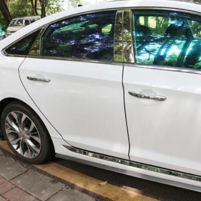 ยางกันกระแทก รถยนต์ ประตู ม้วน 5เมตร มี 4 สี