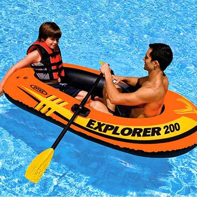 เรือยางเป่าลม เรือยางเป่าลม INTEX 58331