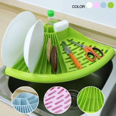 ที่วางฟองน้ำล้างจาน คละสี