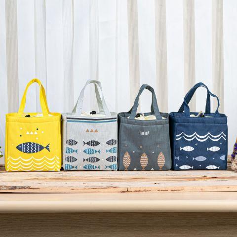 กระเป๋าเก็บอุณหภูมิร้อน-เย็น มี 4 สี