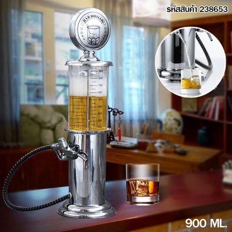 ปั๊มเบียร์ขนาด 900 ML. หัวจ่ายเดียว